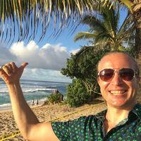 Эксперт Russia Hawaii Tours, Inc (russiahawaii)