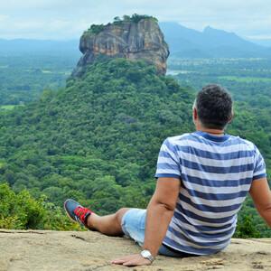 Шри-Ланка — благословенная земля. Часть 1