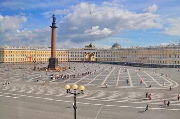 В ТОП-100 самых посещаемых музеев мира вошли пять российских музеев