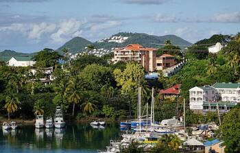 На Багамах зафиксирован рекордный турпоток