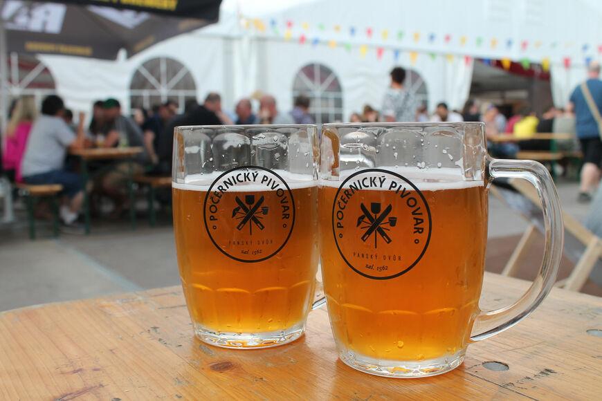 Пивной фестиваль в Праге: что нужно знать туристу|В дороге - сайт о путешествиях и приключениях