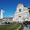 Церковь Санта Мария Новелла, Флоренция