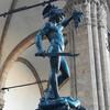 Персей, Бенвенуто Челлини, Флоренция