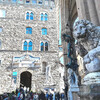Площадь Синьории, Флоренция