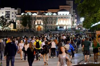 В Екатеринбурге проведут Ночь музеев