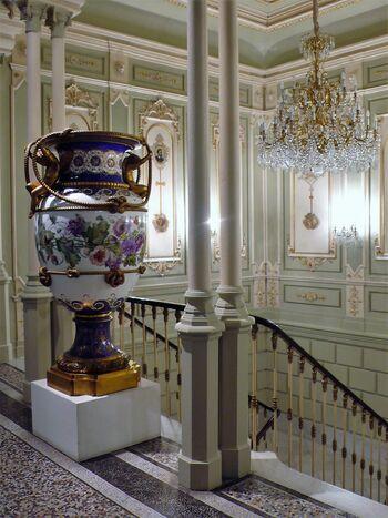 Национальный музей декоративного искусства