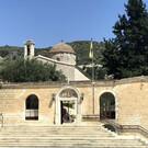 Монастырь Святого Неофита Затворника
