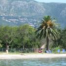 Пляж Дассия