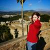 Турист Ангелина Фарафонова (Angelina_Farafonova)