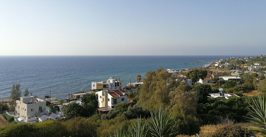 Пляж Тполоротсос (Tpoulorotsos Beach)