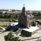 Собор Святейшего Сердца Иисуса в Ташкенте
