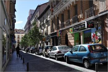 В Мадриде жилья для туристов станет меньше