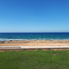 Пляж Лукос ту Манди