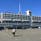 Морской вокзал Санкт-Петербурга