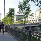 Дегтярёвский мост