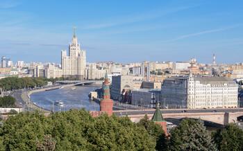 Названы самые популярные у иностранцев города России