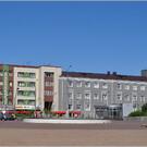 Фонтаны на Привокзальной площади