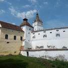 Церковь-крепость Харман