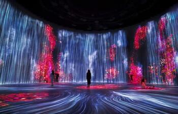 В Шанхае открылся музей в нефтяных резервуарах