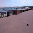Пляж санатория «Восход»