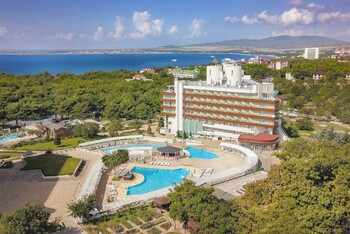 Сеть отелей на Черном море запускает благотворительный проект