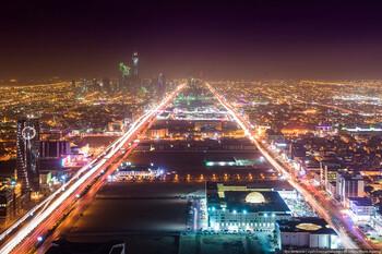 Nordwind Airlines полетит из Москвы в Саудовскую Аравию