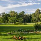 Таврический сад
