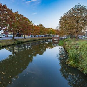 Осенний марафон по западной Европе. Бреда