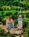 Объекты всемирного наследия ЮНЕСКО в Румынии, III часть.Укрепленные церкви Трансильвании