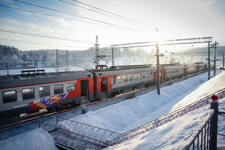 Как добраться из Прокопьевска до Шерегеша