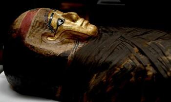 Рядом с Каиром найдена новая археологическая достопримечательность