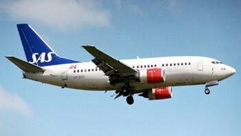 Забастовка парализует воздушное сообщение в Дании, Норвегии и Швеции