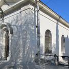 Храм в честь Архистратига Михаила в Севастополе