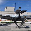 Памятник Дон Кихоту в Омске