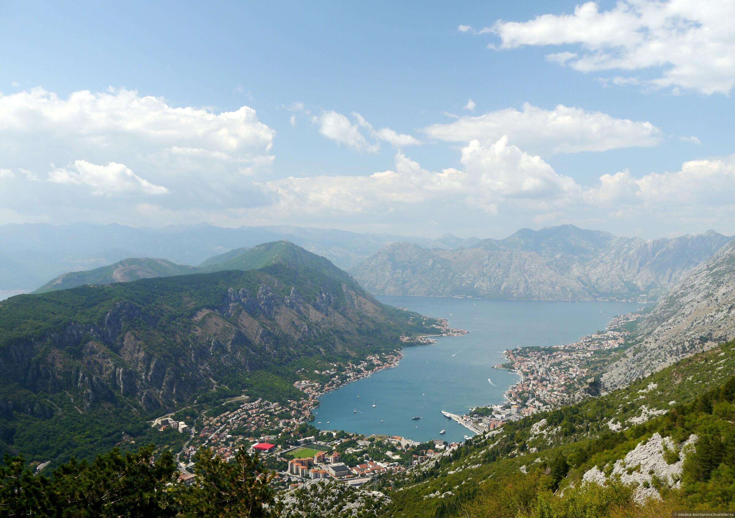 Игало: влияние черногорского менталитета на здоровый сон или опыт санаторно-курортного лечения