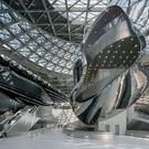 Шэньчжэньский музей современного искусства и городского планирования