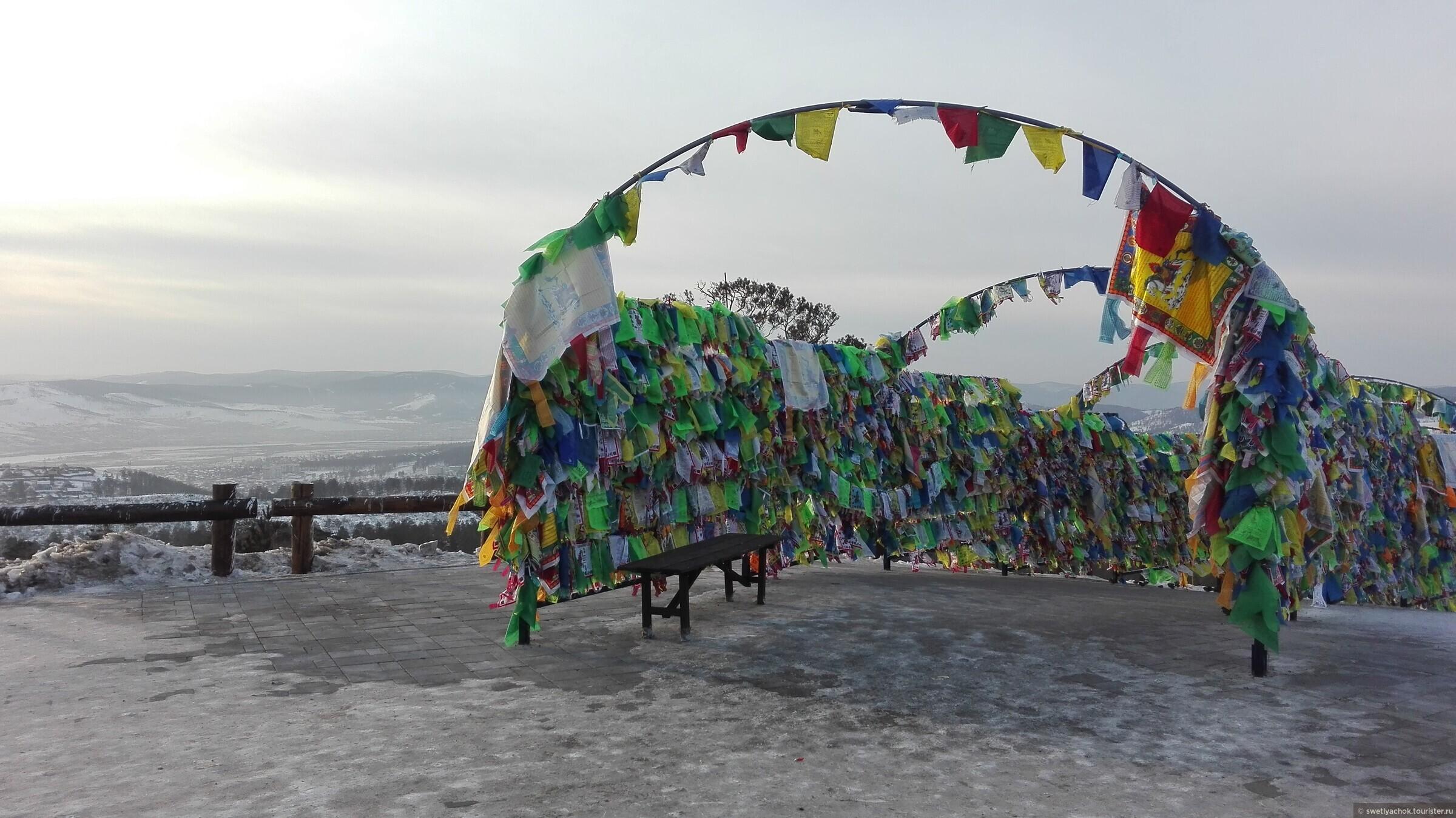Самые-самые обязательные места в Улан-Удэ