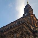 Церковь Кройцкирхе в Дрездене