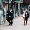 Бруклин, Вильямсбург, еврейский квартал