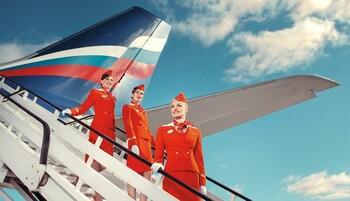 Аэрофлот вновь стал самым влиятельным авиационным брендом в мире