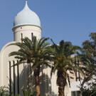 Православный храм Воскресения Христова