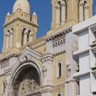 Католический Кафедральный собор святого Винсента