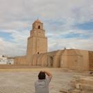 Большая мечеть Сиди Окба