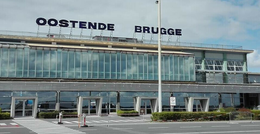 Международный аэропорт «Остенде-Брюгге»