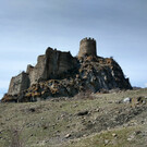 Крепость Ацкури