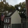 Нью-Йорк - Принстон - Филадельфия, 1-дневная поездка c Ярославом Бондаренко. Филадельфия, Элфертс аллея.