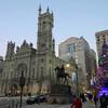 Нью-Йорк - Принстон - Филадельфия, 1-дневная поездка c Ярославом Бондаренко. Филадельфия, храм масонов.