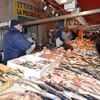 Рыбный рынок Сиракузы