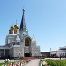Свято-Введенский Собор