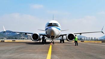 Boeing сократит производство лайнеров 737 MAX на 20%